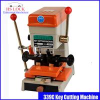 100% original defu 339c key cutting machine 220v 180w car key making machine made in CHina