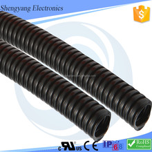 SY Chinese Supplier Flexible Union Large Diameter Plastic Pipe High Pressure Connecting Tube Connection Polyethylene Tube