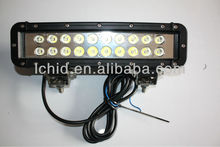 "Best seller!!! 12"" 40W 4000LM LED driving work light,off road 4x4,SUV,ATV,4WD,pilot truck lights"