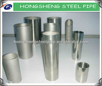 38.1mm OD stainless steel pipe tube