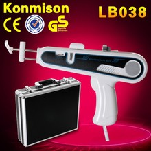 2015 new hot sale portable needle free mesotherapy injection gun