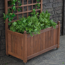 2015-Home-decoration-wooden-planter-box.