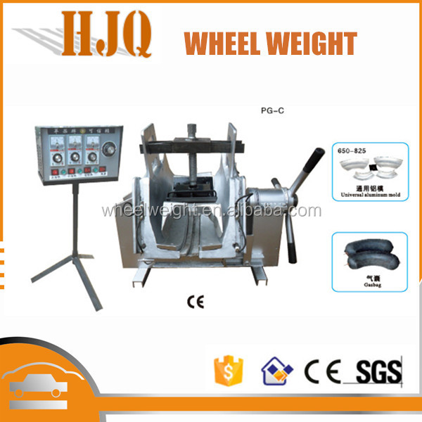 Truck Tire Repair Tyre Vulcanizing Machine