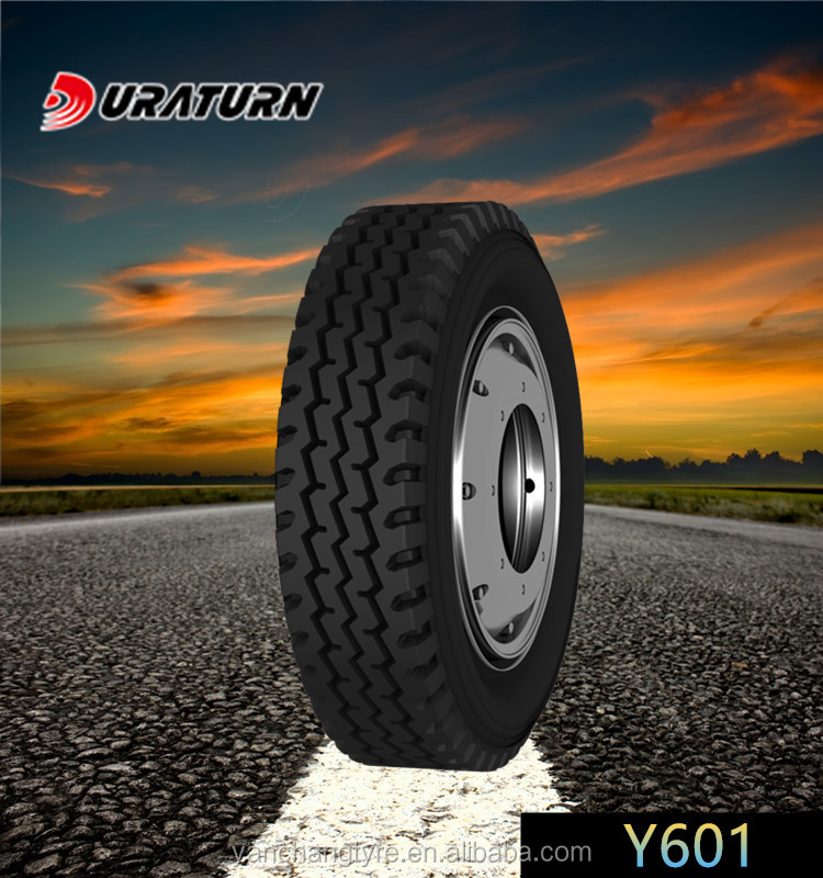 HOT SALE China Duraturn factory wholesale lastest price all steel truck radial tire 7.00r16LT