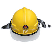 Red f2 rescue helmet fireproof safety helmet