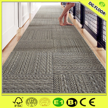 Good Quality Big Size Cheap Carpet Tiles UK/Office Carpet