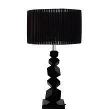 Modern simple cordless crystal chandelier table lamp home decorative table lamp made in china
