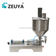 New Design Automatic automatic yoghurt cup filling equipment G1WT Trade Assurance