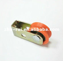 bearing roller window sash pulley