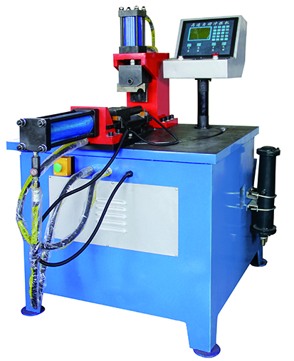 TM-50NC arc punching machine