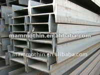 a36 hot rolled metal structural steel i beam price