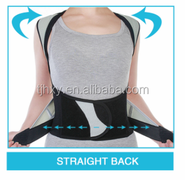 Competitive Price Lumbar Support Best Back Support Belt magnetic waist support