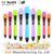 New popular design VP02 3d drawing pen printing pen with 1.75mm PCL filament