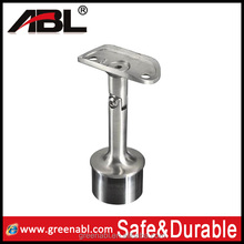 New types 304 stainless steel l bracket stainless steel,adjustive bracket,adjustable handrail support