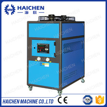 XC-10ACI Air cooled absorption industrial chiller price / water cooling system