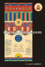 Tibetan Natural Herbal Healing INSCENSE