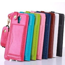New Product Alibaba China Wholesale Handbag Pattern PU Leather Protective Case for Xiaomi Redmi 1S with Card Slot and Hand Strap