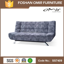 SS7409 european classic living room furniture wooden sofa