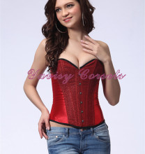 Amazon hot selling red black mature women sexy lingerie photo corset movies
