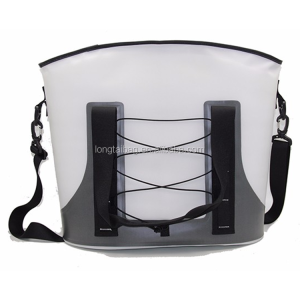 New Style 40QT Large Capacity TPU Hopper Coolers Bag for Hunting