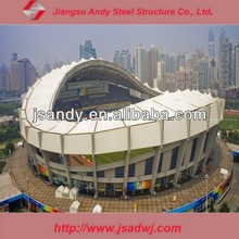 tensile membrane structure tent shade