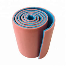 Medical First Aid Moldable Orthopedic Splint