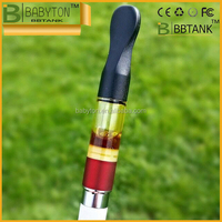 2015 New style o pen vape CBD oil 510 disposable atomizer with custom packaging