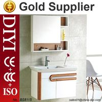 BS8115 rustic bathroom cabinet homebase bathroom cabinet bathroom mirrored corner cabinet