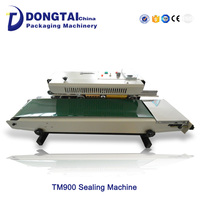 Horizontal Type Individual Pouches Band Sealer