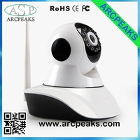 Factory cheap hot items CCTV camera ip camera with wifi for security