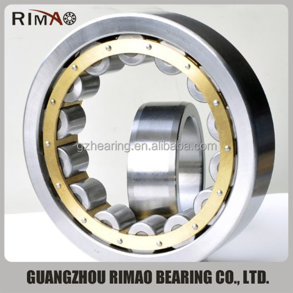 NU series cylindrical roller bearing NU2208 roller bearing high precision
