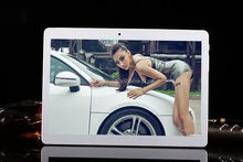 Cheapest 9.6 inch 3g tablet pc 1280*800 IPS touch screen GPS Dual sim support