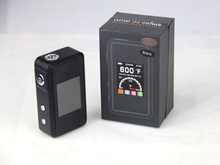2015 E vaporizer e cigarette SMY 60TC box mod Better than IPV D2/ LEMO/ fit for SUBOHM TANK