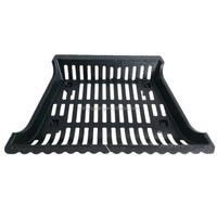 "18 "" Pure Cast Iron Wood Burning Fireplace Insert"