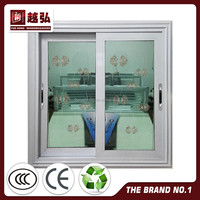ENDEAR-S421 ENDEAR-S421 aluminum sliding window with mosquito screen