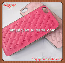 Factory price flip leather case cover for iphone 5 mobile phone leather case for iphone 5