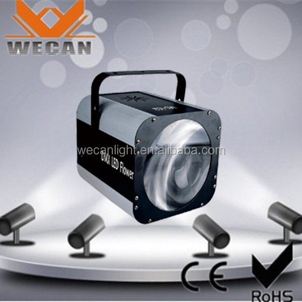 Guangzhou 162pcs 5mm 30w led stage light mixer