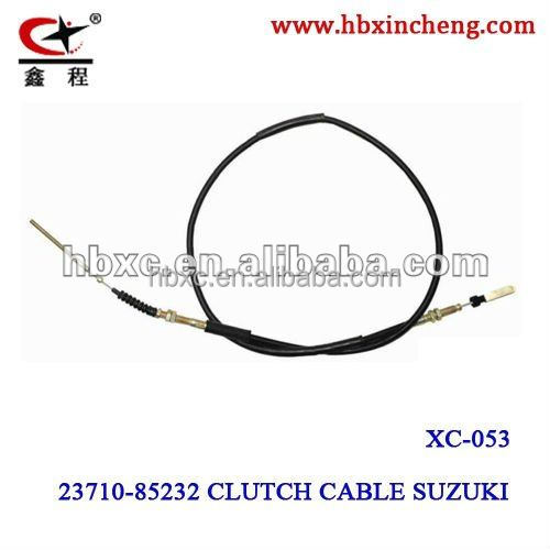 automobile parts with the oem 23710-85232 for the Clutch Cable SUZU-KI