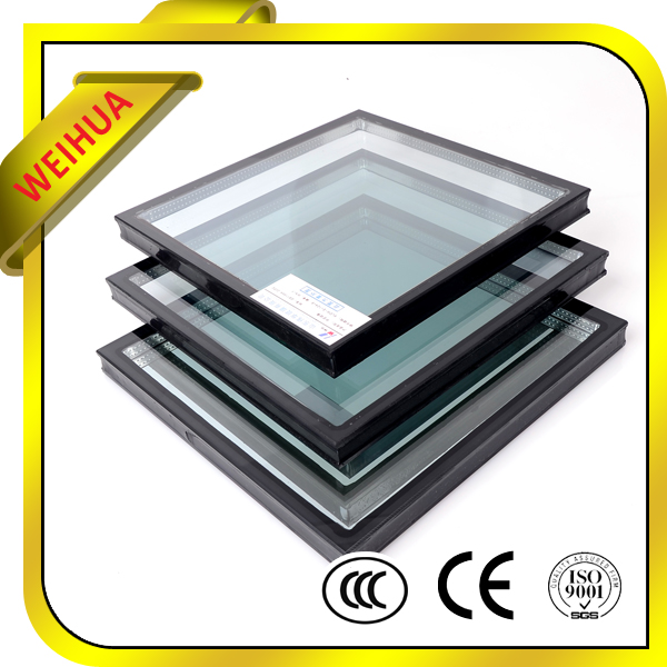 Clear/Tinted/Toughened/Reflective/Laminated/Low E Insulated Glass Prices