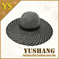 Custom Women Floppy Hat Wide Large Brim cheap wholesale straw hats
