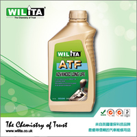 WILITA ATF Automatic Transmission Oil ATF Oil for Car Gear Long Life