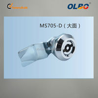 Made in China cylindrical door knob lock MS705-D