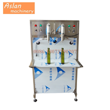 piston type olive oil bottle filling machine/beverage filling machine/liquid bottle filling machine