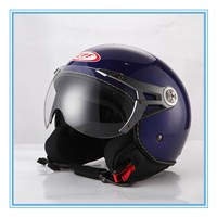 ABS best quality off-road dirtbike helmet with visor