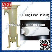 industrial Plastic Filter House from sffiltech