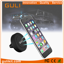 Amazon hot Brand GULI universal air vent magnetic universal car mount holder
