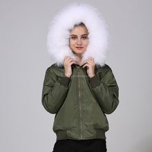 Chinese clothing factory wholesale mens and women's green bomber jacket waterproof