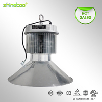 High Bay Lights Item Type and Cool White Color Temperature(CCT) hot sale 100w led high bay