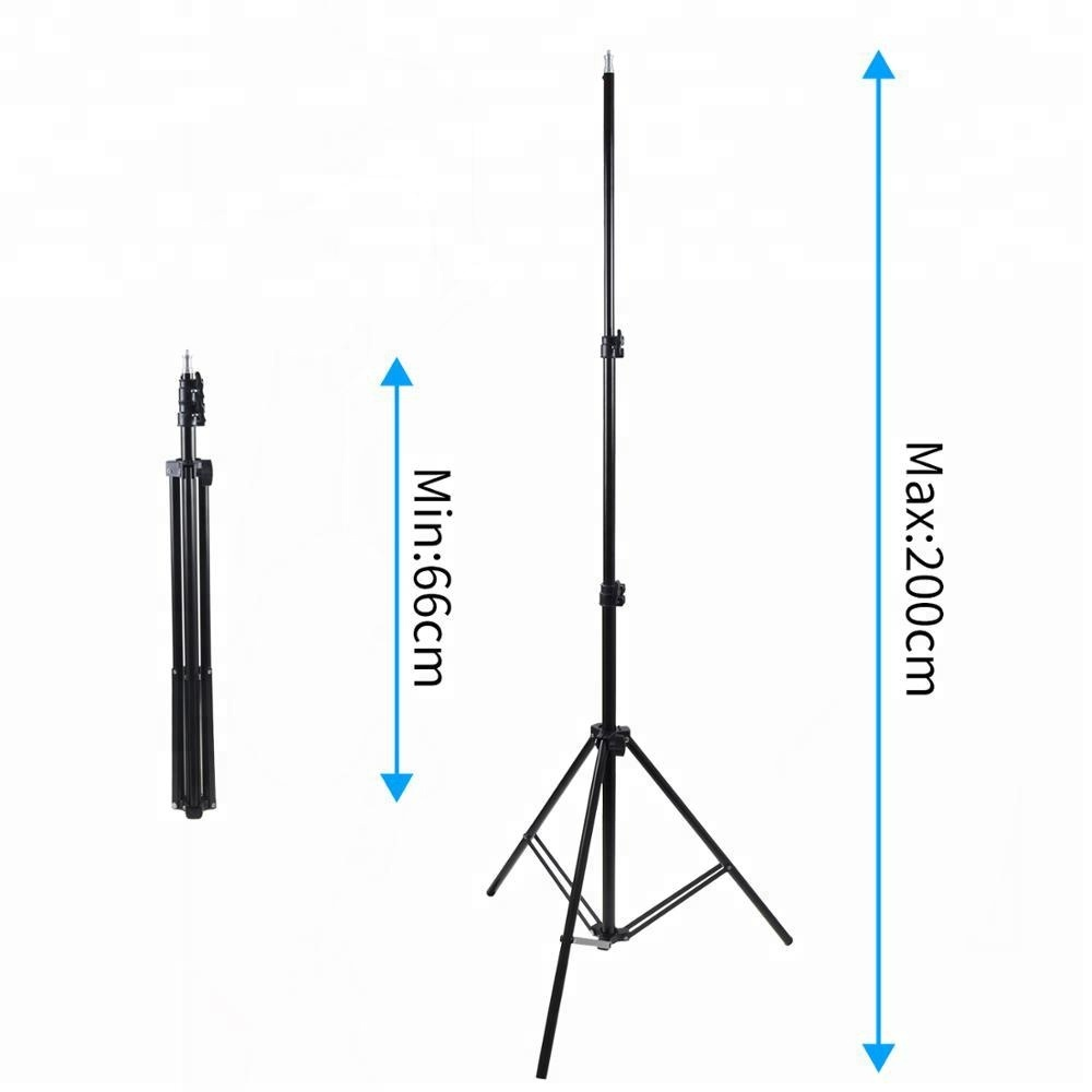 hot sale 2m length Umbrella Holder Light Stand with factory price