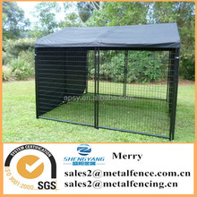 Pet chicken pup cat enclosure run cage kennel yard for sale